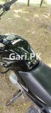 Yamaha YBR 125G 2020 for Sale in Lahore