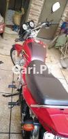 Yamaha YB 125Z 2021 for Sale in Lahore