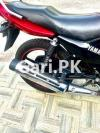 Yamaha YBR 125 2020 for Sale in Lahore