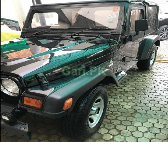Price Of A Used Jeep Wrangler: Jeep M 151 1982 Price In Pakistan, Gari Pictures And Reviews