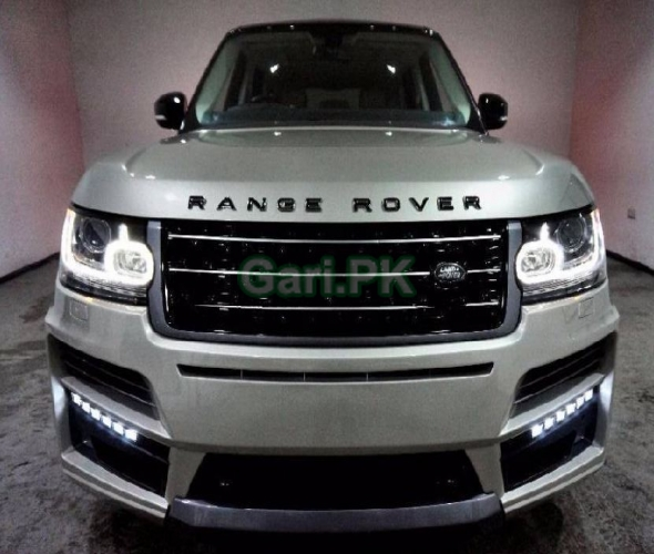 Range Rover Cars In Pakistan 2019 Prices, Pictures, Reviews