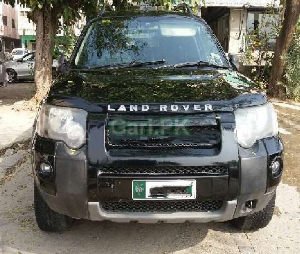 Land Rover Defender 130 2006 For Sale In Islamabad