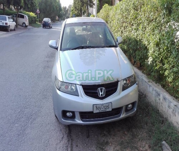 Honda Acura 2004 For Sale In Islamabad