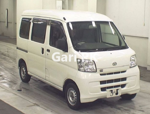 Daihatsu Cars in Pakistan 2019 Prices, Pictures, Reviews