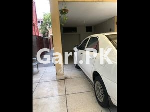 Toyota Corolla X Assista Package 1.5 2003