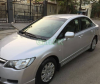 Honda Civic VTi Oriel Prosmatec 1.8 i-VTEC 2011 For Sale in Islamabad