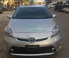 Toyota Prius G LED Edition 1.8 2014 For Sale in Okara