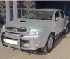 Toyota Hilux 4x4 Double Cab Standard 2011 For Sale in Rawalpindi