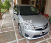 Toyota Corolla Fielder Hybrid 2015 For Sale in Faisalabad
