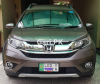 Honda BR V i-VTEC S 2017 For Sale in Multan