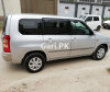 Toyota Succeed  2007 For Sale in Peshawar