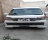 Daihatsu Atrai Wagon CUSTOM TURBO RS 2014 For Sale in Karachi