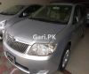 Toyota Corolla Fielder X 2006 For Sale in Karachi
