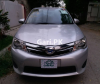 Toyota Corolla Fielder X 2015 For Sale in Karachi