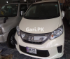 Honda Freed + Hybrid G  Sensing 2012 For Sale in Peshawar