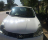 Nissan Wingroad 15M Four Plus Navi HDD Safety 2007 For Sale in Karachi
