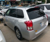Toyota Corolla Fielder X 2014 For Sale in Lahore
