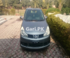 Nissan Wingroad 15M 2007 For Sale in Nowshera Cantt
