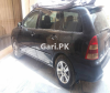 Toyota Corolla Fielder X 2001 For Sale in Peshawar