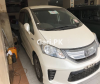 Honda Freed Hybrid 2013 For Sale in Islamabad