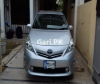 Toyota Prius Alpha S 2014 For Sale in Karachi