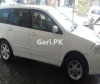 Toyota Corolla Fielder X 2003 For Sale in Peshawar