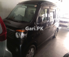 Daihatsu Atrai Wagon CUSTOM TURBO R 2011 For Sale in Karachi