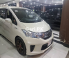 Honda Freed Hybrid G Honda Sensing 2013 For Sale in Peshawar