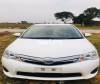 Toyota Corolla Fielder Hybrid 2015 For Sale in Karachi