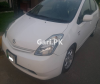 Toyota Prius Alpha S 2010 For Sale in Sialkot