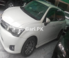 Toyota Corolla Fielder Hybrid G WB 2014 For Sale in Lahore