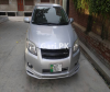 Toyota Corolla Fielder X 2007 For Sale in Peshawar