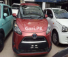 Toyota Sienta G 2016 For Sale in Karachi