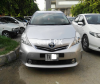 Toyota Prius Alpha  2012 For Sale in Lahore