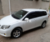 Toyota Corolla Fielder X HID Extra Limited 2007 For Sale in Muridkay