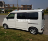 Daihatsu Atrai Wagon CUSTOM TURBO RS LIMITED 2014 For Sale in Lahore
