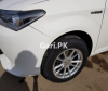 Toyota Corolla Fielder Hybrid G  WB 2015 For Sale in Peshawar