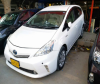 Toyota Prius Alpha G 2012 For Sale in Karachi