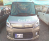 Suzuki Spacia X 2014 For Sale in Karachi