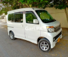 Daihatsu Atrai Wagon CUSTOM TURBO RS LIMITED 2011 For Sale in Karachi