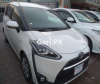 Toyota Sienta G 2015 For Sale in Multan