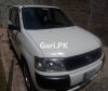 Toyota Probox F EXTRA PACKAGE LIMITED 2006 For Sale in Peshawar