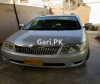 Toyota Corolla Fielder X Special Edition 2006 For Sale in Wah Cantt