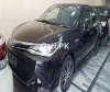 Toyota Corolla Fielder  2015 For Sale in Quetta