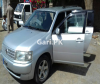 Toyota Probox F Manual 2014 For Sale in Islamabad