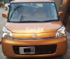 Suzuki Spacia  2015 For Sale in Peshawar