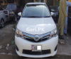 Toyota Corolla Fielder Hybrid 2014 For Sale in Rawalpindi