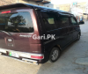 Daihatsu Atrai Wagon CUSTOM TURBO R BLACK EDITION 2015 For Sale in Islamabad