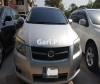 Toyota Corolla Fielder  2007 For Sale in Peshawar
