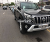 Toyota Prado TX L Package 2.7 2014 For Sale in Karachi